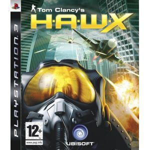 PS3 Tom Clancy's - Hawx