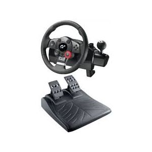 LOGITECH volan driving force GT (PC, PS3)