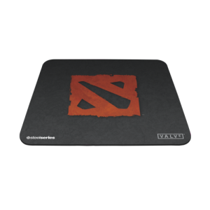 STEEL SERIES podloga QcK mini dota2 (PC)