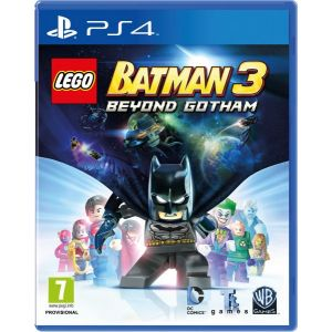 PS4 Lego Batman 3 - Beyond Gotham