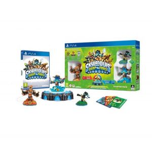 PS4 Skylanders SWAP Force Starter Pack