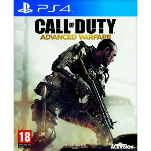 PS4 Call of Duty - Advanced Warfare Day Zero Edition