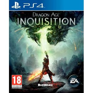 PS4 Dragon Age - Inquisition