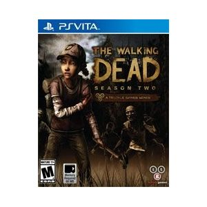 PSV The Walking Dead - Season Two