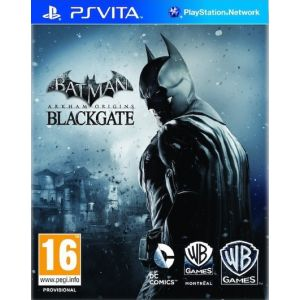 PSV Batman - Arkham Origins Blackgate