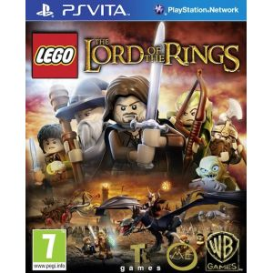 PSV Lego Lord Of The Rings