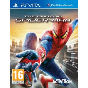 PSV The Amazing Spider-Man