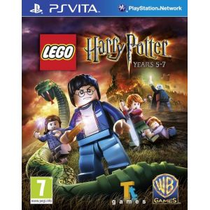 PSV Lego Harry Potter - Years 5-7 VITA