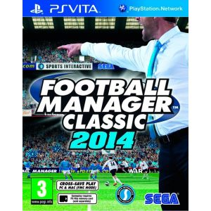 PSV Football Manager 2014