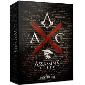 PS4 Assassin's Creed Syndicate - Rooks Edition