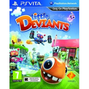 PSV Little Deviants VITA