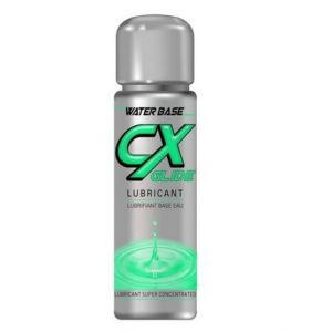 CX WATER BASE lubrikant na bazi vode (40 ml), 800123