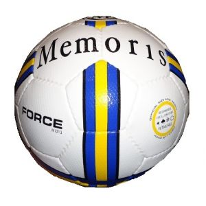 MEMORIS futsal lopta (force), M1213