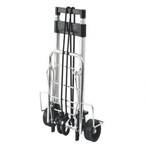 OUTWELL transportna kolica (telescopic transporter), 650304