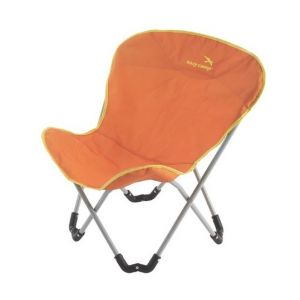 EASY CAMP stolica (seashore orange), 420020