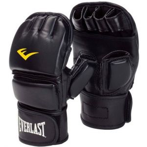 EVERLAST MMA rukavice (closed thumb), 7562
