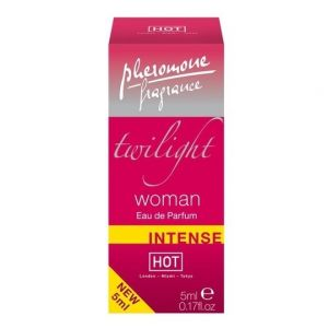 Hot twilight intense ženski parfem sa feromonima (5ml), HOT0055055