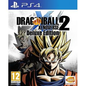 PS4 Dragon Ball - Xenoverse 2