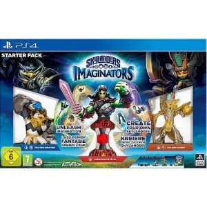 PS4 Skylanders Imaginators Starter Pack