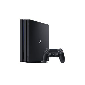 Konzola Playstation 4 1TB Black Pro Playstation 4