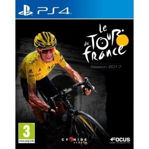 PS4 Le Tour de France 2017 - Season 2017