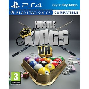 PS4 Hustle Kings VR