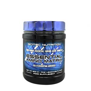 Scitec Nutrition essential amino matrix (300g)