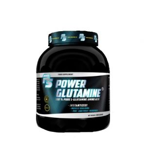 Pansport power glutamin (500g)