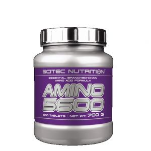 Scitec Nutrition amino 5600 (500 tableta)