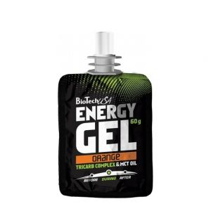 Biotech energy gel (60g)