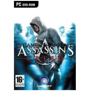 PC Assassin's Creed - Directors Cut