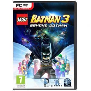 PC Lego Batman 3 - Beyond Gotham