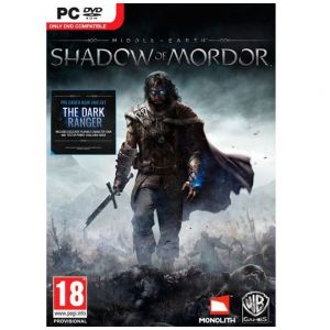 PC Middle Earth - Shadow Of Mordor