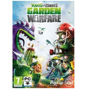 PC Plants Vs Zombies - Garden Warfare