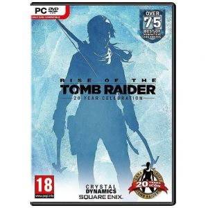 PC Rise Of The Tomb Raider - 20 Year Celebration