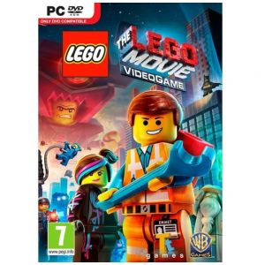 PC The Lego Movie Videogame