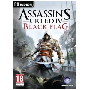 PC Assassin's Creed 4 - Black Flag