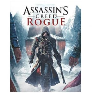 PC Assassin's Creed - Rogue