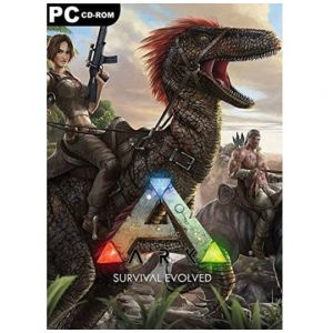 PC Ark - Survival Evolved