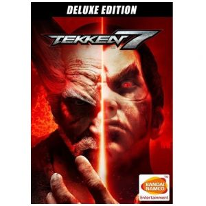 PC Tekken 7 - Deluxe Edition