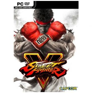 PC Street Fighter 5