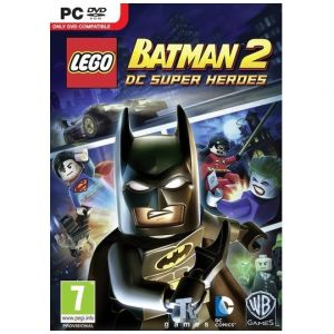 PC Lego Batman 2 - DC Super Heroes