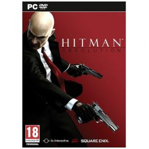 PC Hitman Absolution