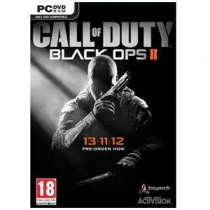 PC Call Of Duty - Black Ops 2