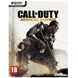 PC Call of Duty - Advanced Warfare