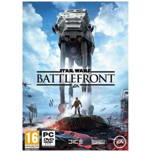 PC Star Wars - Battlefront