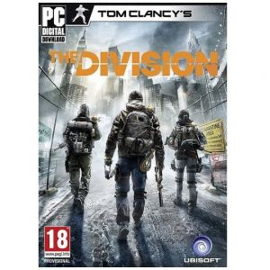 PC Tom Clancy's - The Division