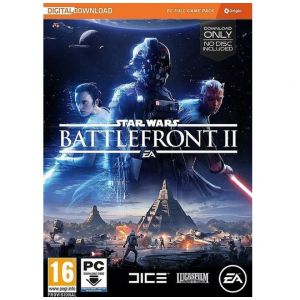 PC Star Wars Battlefront 2