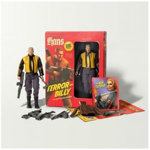 PC Wolfenstein 2 The New Colossus - Collectors Edition