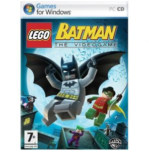 PC Lego Batman